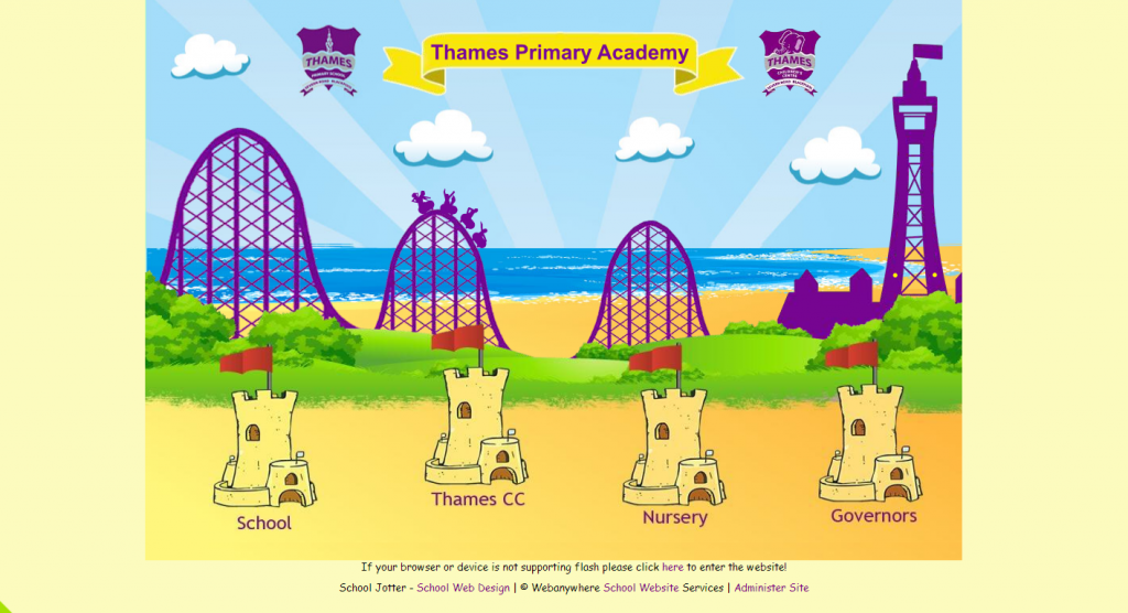 Thames Primary