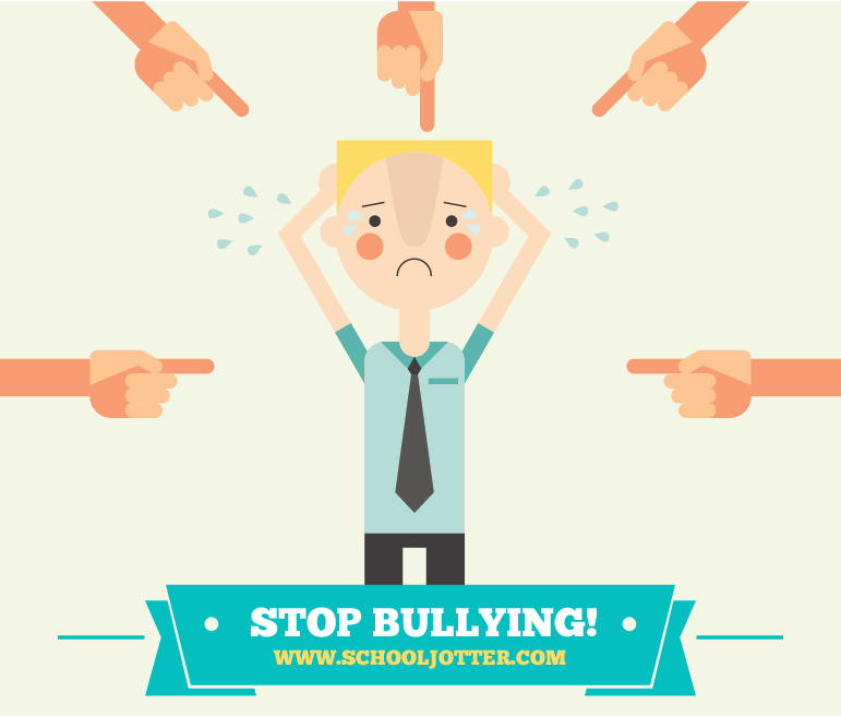 solutions to stop the massive problem of bullying in schools and communities 7 ways schools can prevent bullying the children involved and their families to determine a solution 3 having problems with bullying this is how you stop it.
