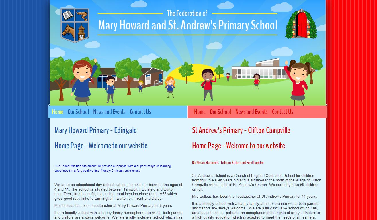 polite from our primary school days A very warm welcome to our website at st chad's church of england primary school we are very much an inclusive and welcoming school family.