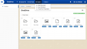 OneDrive School Jotter Integration